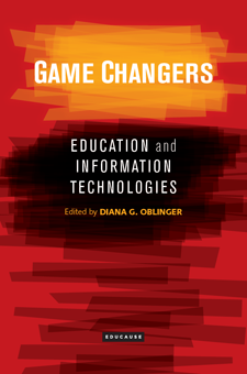 Game changers ebook